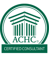 Member of ACHC - Accreditation Commision for Health Care