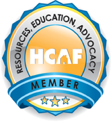 Member of HCAF - Home Care Association of Florida